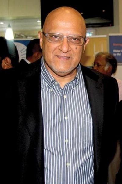 Dr. Yusuf Karodia, Founder, Regent Business School and MANCOSA