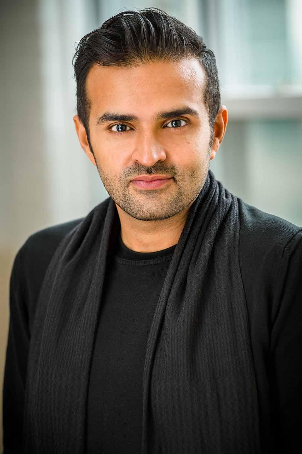 Ashish Thakkar, CEO, Mara Phone