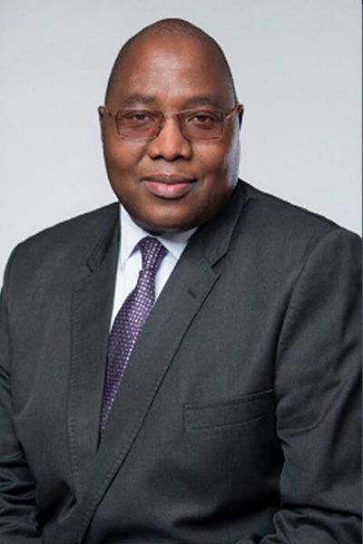 H.E. Ambrose Dlamini