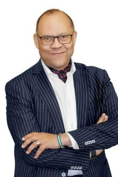 Dr. Victor Oladokun