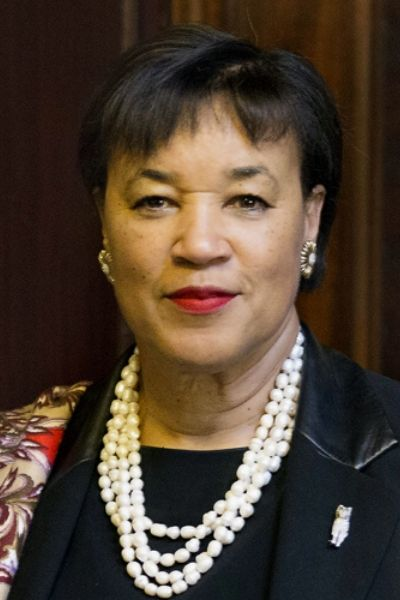 Rt. Hon. Patricia Scotland (Keynote Speaker)