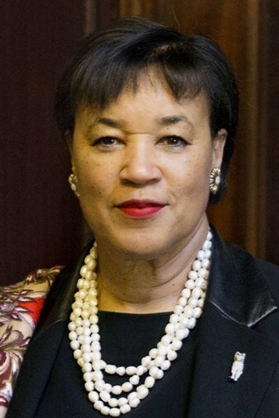 Rt. Hon. Patricia Scotland (Keynote Speaker)
