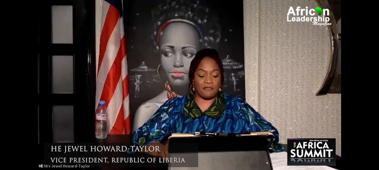 Highlights of the Africa Summit 2020 (Virtual) 2-50 screenshot