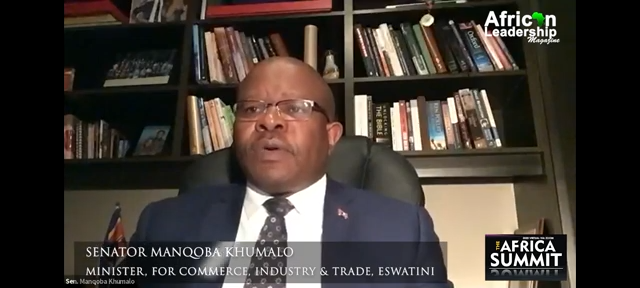 Highlights of the Africa Summit 2020 (Virtual) 5-18 screenshot