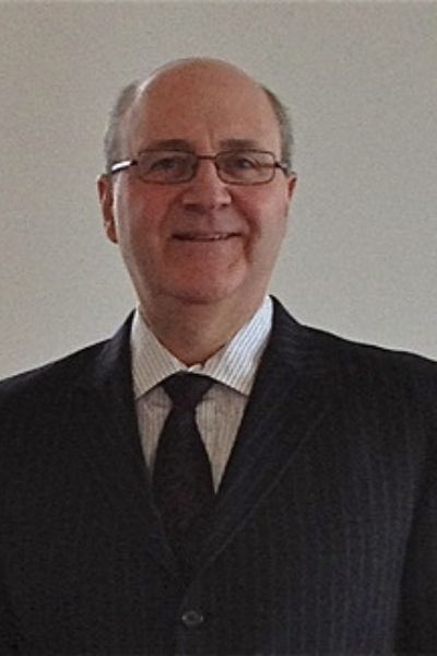 Dr. Patrick J. Schena