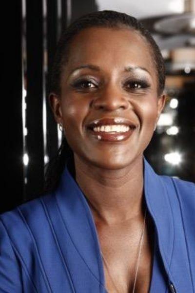 Janine Kacou Diagou