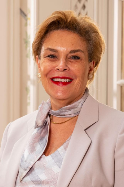 Rawya Mansour