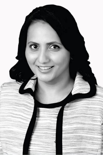 Nirmala Rewa